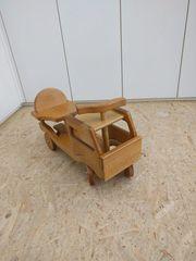 Holz - Bobby Car