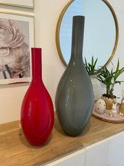 Bodenvase und Beauty Vase Leonardo