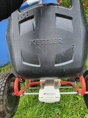 kettler car gocart kettcar