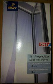 Fliegengitter Tesa für Türen 2-Teilig