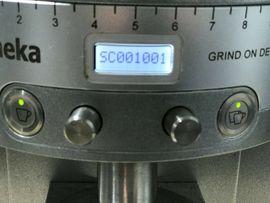 Reneka MK10 Grind on Demand: Kleinanzeigen aus Bad Pyrmont - Rubrik Kaffee-, Espressomaschinen