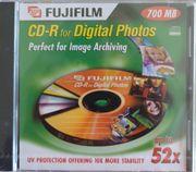 CD-R for Digital Photos