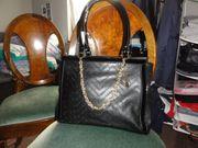 Handtasche von Versace Orginal und