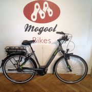 Lagerauflösung E Bike BBF Genf