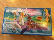 Playmobil Fairies 70000