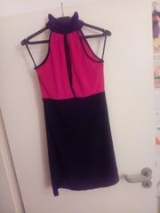 Mini Kleider Gr 36 38