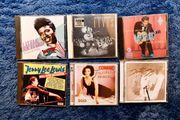 Rock n Roll CD Sammlung