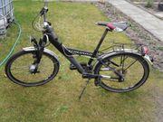 Mountainbike 26-zoll