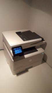 HP LaserJet Pro MFP M426fdn All-In-One Printer