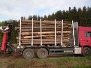 Brennholz in 2 -Meterstücken Inklusive-Frei-Haus-Lieferung