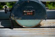 Fliesenschneidemaschine Einhell TPR200