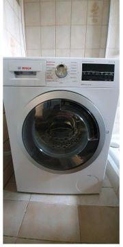 Bosch Waschtrockner WVG 30443 mit