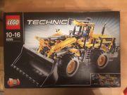 Lego Technic 8265