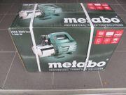 Gartenpumpe Hauswasserwerk METABO HWA 6000
