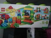 Lego Duplo Steinebox NEU