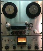 Ampex 351-1 Vollspur-Mono - 15 7