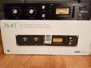 Klark Teknik 76-KT Audio Kompressor
