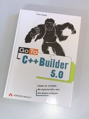 Buch Go To C Builder