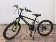 Mountainbike 20 für coole Kids