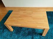 Tisch Couchtisch Wohnzimmertisch rechteckig LBH