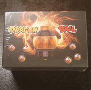 Verdampferkopf Dragon Ball RDTA V1