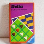 Delta Brettspiele Ravensburger Denksport Taktik