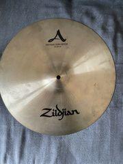 Zildjian 16 A-Series Medium Thin