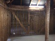 Lager Speicherabteil mit Aufzug Lagerraum