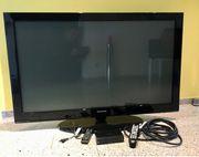 Plasma TV 50