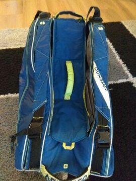 ARTENGO Tennistasche für mehrere Schläger: Kleinanzeigen aus Haßloch - Rubrik Tennis, Tischtennis, Squash, Badminton