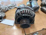 Lichtmaschine Mazda 5 6 2