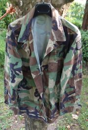 US-Army Jacke Special Forces