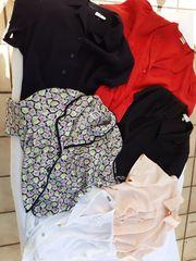 Damenbekleidung für Seniorinnen