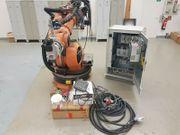 Kuka Roboter KR210 L150 Baujahr