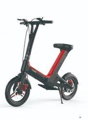 E Scooter Elektroroller i-walk urban