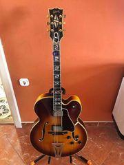 1974 Gibson Super 400-Ces jazzgitarre