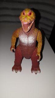 Dinosaurier Spielfigur
