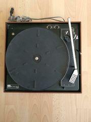 BSR P157 Plattenspieler