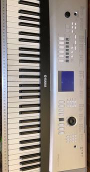 YAMAHA DGX-520 Keyboard defekt