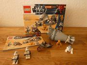 Lego 9490 Droid Escape Star
