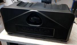 Staubox für Anhänger