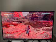 AORUS FV43U HDMI 2 1