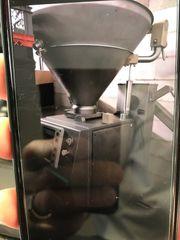 Wurstfüllmaschine Vakuumfüller Sausage Linker Vacuum