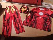 Kostüm Ironman Marvel Adventures