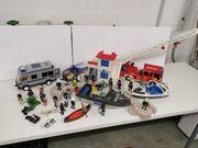 Playmobil Set inkl Figuren und