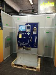 Maxi Cash Center mit Mini