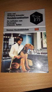 Lehrbuch Hundekrankheiten