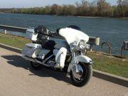 Harley Davidson Electra Glide EVO