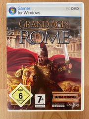 PC Spiel Grand ages of