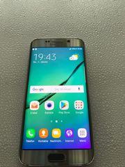 Samsung 6 Edge offen